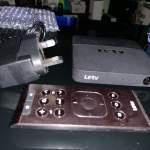 Letv 樂視盒子 TV ANDROID BOX