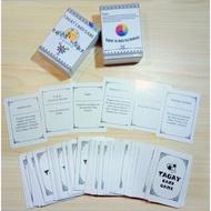 Bisaya/Cebuano Tagay Card Game