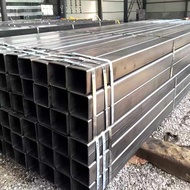 "4""X4"" & 3""X3"" MILD STEEL SQUARE HOLLOW  (BESI)"