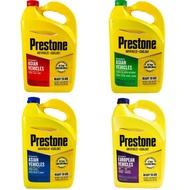 [機油倉庫]附發票 美國Prestone 50% 免加水 長效水箱精 冷卻液 AF6200 AF6300 AF6600