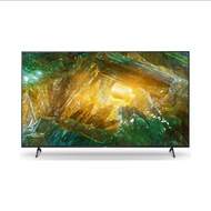 Sony | 55 inch Smart Android TV KD-55X8000H
