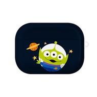 HongMan|迪士尼系列 AirPods Pro 防塵耐磨保護套 三眼怪 Alien