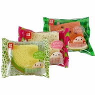 a1Watermelon Toast Bread Nutrition Breakfast Hami Melon Sandwich Bread480gFull Box
