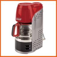 "SALE"" เครื่องทำกาแฟ Coleman QuikPot Propane Coffee Maker สินค้าจัดส่งจากอเมริกา สำหรับแคมป์"