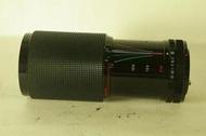 Tefnon -- 變焦望遠鏡頭 (70-210/3.5)CANON-FD接環 Macro