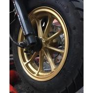👑基隆錸錸👑RPM 鋁合金輪框 10吋 12吋 勁戰 BWS CUXI RS GTR LIMI 115