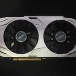 ASUS GeForce GTX 1060 3GB Dual OC edition DUAL-GTX1060-O3G