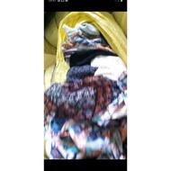Bal Segel Import Dress siffon Kode 020 Hangsung