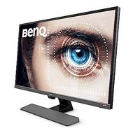 [無卡分期12期] BenQ EW3270U  32型4K HDR舒視屏護眼螢幕