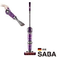 【品牌週】SABA 極輕量數位無線吸塵器 SA-HV04D