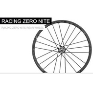 〝ZERO BIKE〞最新義大利 Fulcrum Racing Zero Nite 跑0 公路車輪組 700C  跑0分/跑零加大花鼓輪組/公路車頂級 輪組