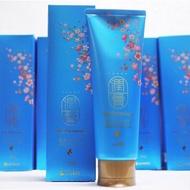 買一送一 衝評價 韓國 LG  金絲燕窩潤膏 洗髮護髮二合一 250ml