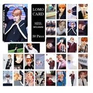 BTS Bangtan Boys Young Forever pt.1 JIMIN Photo Album LOMO Cards Self Made Paper Card HD Photocard LK326