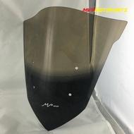 【MVP摩托精品】MVP HONDA 14-17 CBR650F 燻黑漸層風鏡