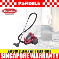EuropAce EVC 3200S Multi-Cyclone Vacuum Cleaner