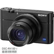 Sony Cyber-shot RX100 Mark V 索尼公司貨 RX100M5