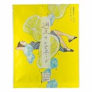 《日本製》CHARLEY 週末檸檬水入浴劑(蜂蜜檸檬香) 30g