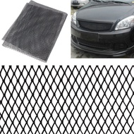 100*33cm Universal Aluminum Car Vehicle Mesh Grille Net Vent Grill Section ✨whywellsell