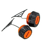 Gas Fuel Cap &Oil Cap Kit Fit For Stihl Chainsaw 020 021 023 024 025 026 028 034