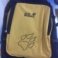 Jack wolfskin 飛狼 雙肩 後背包