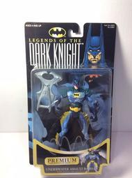 【烏力烏力屋】 KENNER LEGENDS OF THE DARK KNIGHT 蝙蝠俠 UNDERW BATMAN