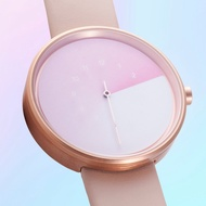 Hidden Time Watch世界第一支隱藏時光的錶-粉紅