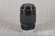 【品光數位】KIRON  AIS 105mm F2.8 MACRO for NIKON 手動 老鏡 #93573