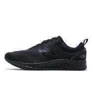 New Balance 慢跑鞋 Arishi V3 寬楦 黑 灰 男鞋 MARISLK3 2E 【ACS】
