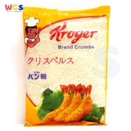 Traditional Kroger Bread Crumbs 200gr - Bread Flour