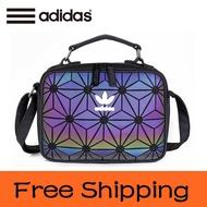 Ready Stock 100% Original Adidas 3D Mesh Sling Bag x Issey Miyake Westing