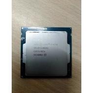 二手 Intel I7-4770 CPU 1150腳位 - 店保7天