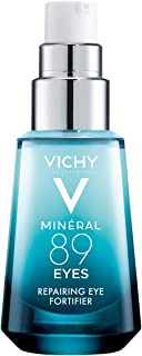 Vichy Mineral 89 Eye Contour Repairing Concentrate, 1 grams