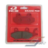 BELANG150 /LC5S /RGS Racing Boy Disc Pad E-Series (F)