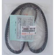 HS汽材 TOYOTA 豐田 TERCEL 1.5 95-/正廠/時規皮帶-正時皮帶