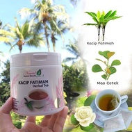 Kacip Fatimah Herbal Tea