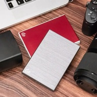 【Happliances】Seagate希捷 移动硬盘2t移动硬移动盘2tb外接存储机械硬盘ps4游戏 TB