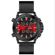 Kademan 3641 Dual Time Sport Original Waterproof Men Watch