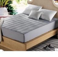 防滑純棉床笠 加厚床墊保護套罩