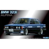 FUJIMI 1/24 RS9 BMW 寶馬 323i Alpina C1-2.3 組裝模型