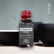 霧家盟💨🇺🇸正品高端油 Black Star 黑星 小紅帽 30ML 6T TRABUCO 大煙油 老玩家