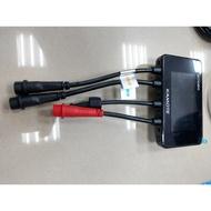 正MOTO 卡摩特部品 KAMOTE BCI080機車行車紀錄器 前後1080雙鏡頭 可另加選配GPS 測速照相