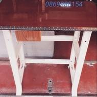โต๊ะวางจักรเย็บ/จักรโพ้ง