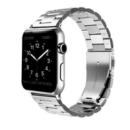 Redcolourful For iWatch Apple Watch Series 4 40mm(M)/44mm(XL) Stainless Steel Band Strap Replacement Watch Band