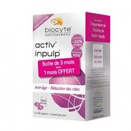 法國代購 BIOCYTE 抗糖丸 Activ' Inpulp