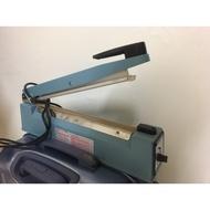 [二手]瞬熱式加熱手壓器+HC1001熱風槍