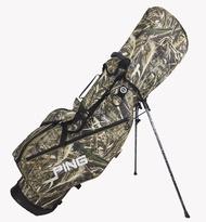 Golf Bag Ping Golf Stand Bag camouflage bracket bag for men and women waterproof portable bracket bag