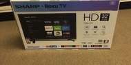 Sharp 2TC32AF1P 32″ HD TV
