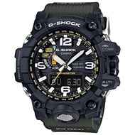 ▶$1 Shop Coupon◀  Casio G-Shock Mudmaster Black-Tone Dial Resin Quartz Men s Watch GWG1000-1A3