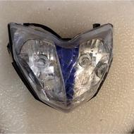 SPARK125 HEAD LIGHT ASSY MOTORSTAR