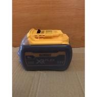 🇺🇸 得偉 DEWALT 20/60V 6.0 電池 專用果凍套